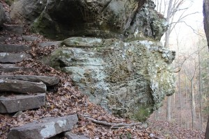 Hemlock Cliff